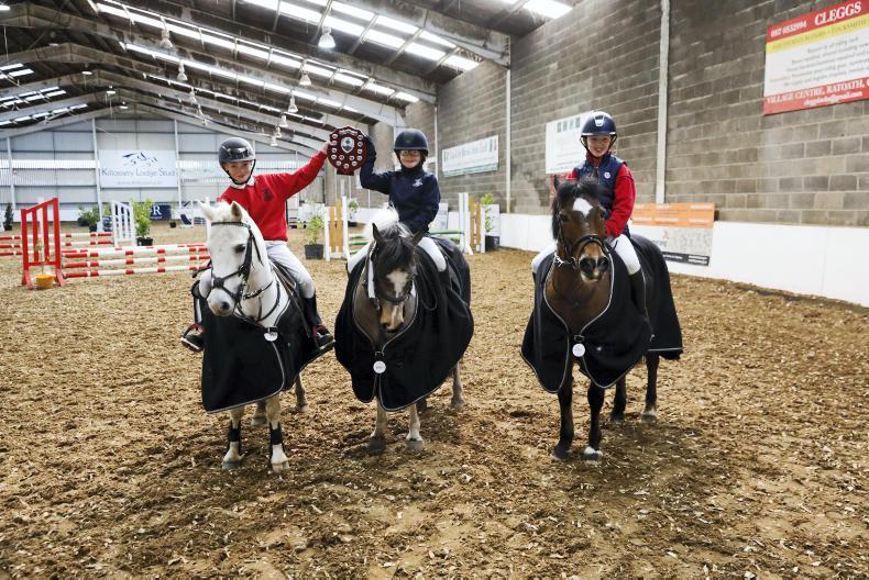 AROUND THE COUNTRY:  Corduff team has the winning edge
