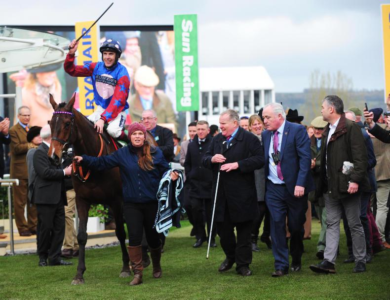 Paisley and Frodon out to repeat the Festival's golden hour