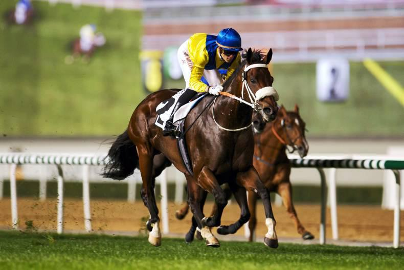 DUBAI:  Soumillion shines in Dubai double
