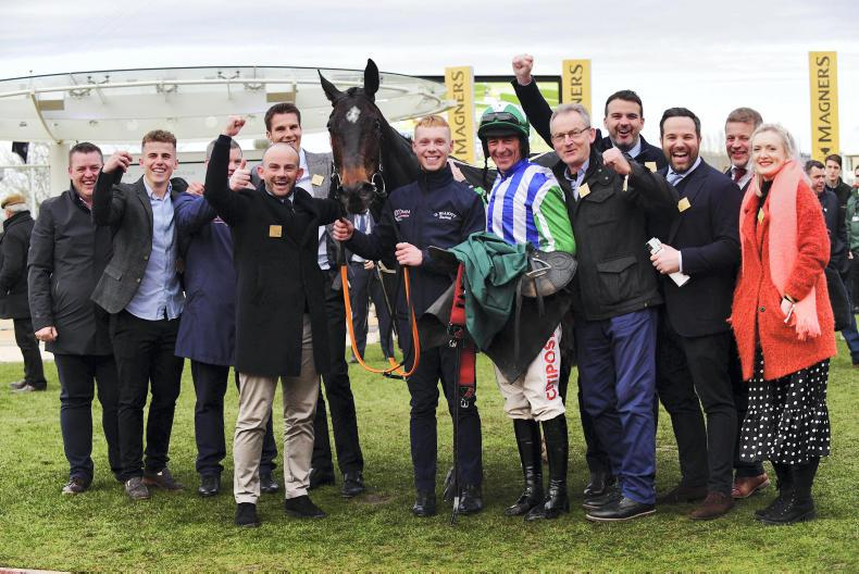 BREEDING INSIGHTS: The story behind all the Cheltenham Gold Cup day winners