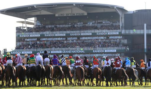 Arena boss says racing could go behind closed doors 'within 48 hours'