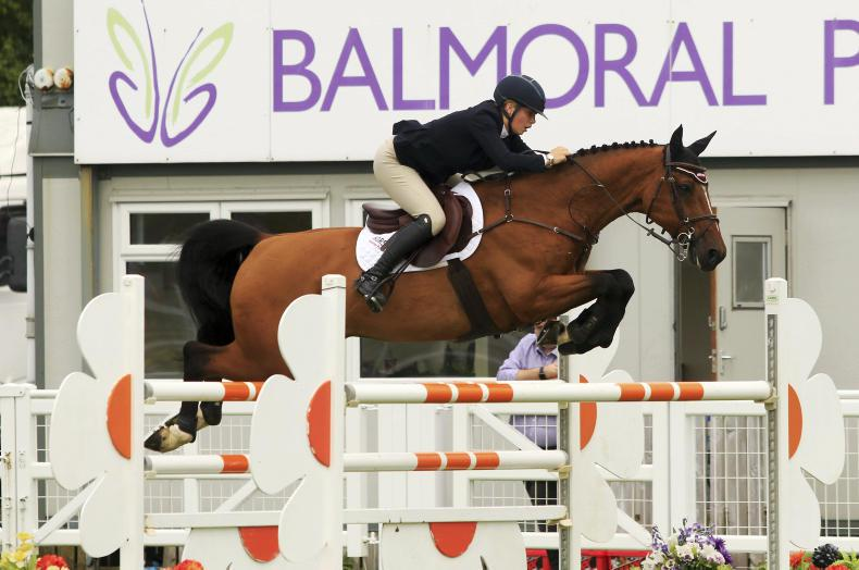 NEWS:  Balmoral Show postponed due to Covid-19