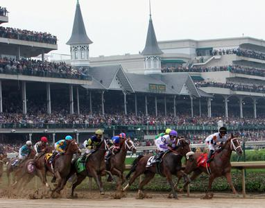 Kentucky Derby to be postponed until September