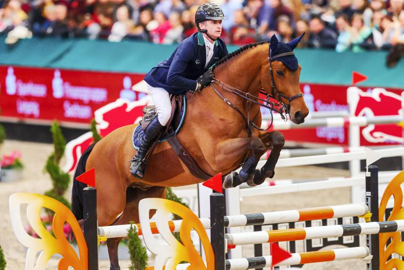 INTERNATIONAL: Lynch and Ryan win in Dortmund