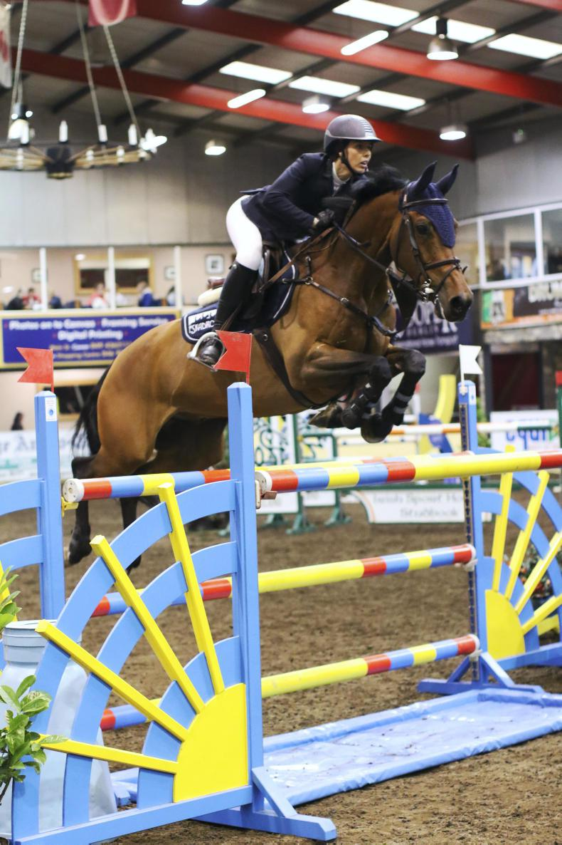 <h1>Show jumping Ireland News from The Irish Field</h1>