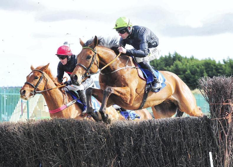 BALLYARTHUR SUNDAY: Bowe and O'Neill land another double
