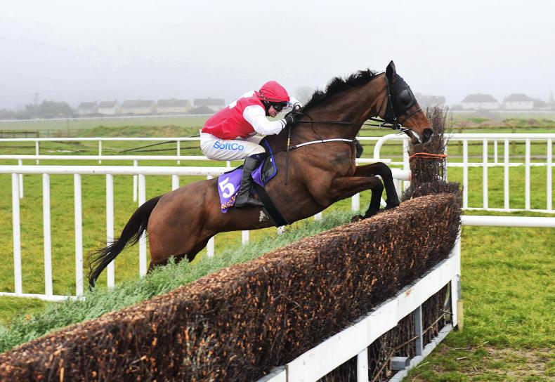 WEXFORD TUESDAY: Fine result for Theatre