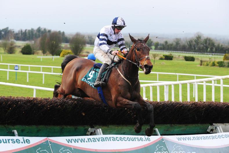 NAVAN SATURDAY: Townend shines again on Francin