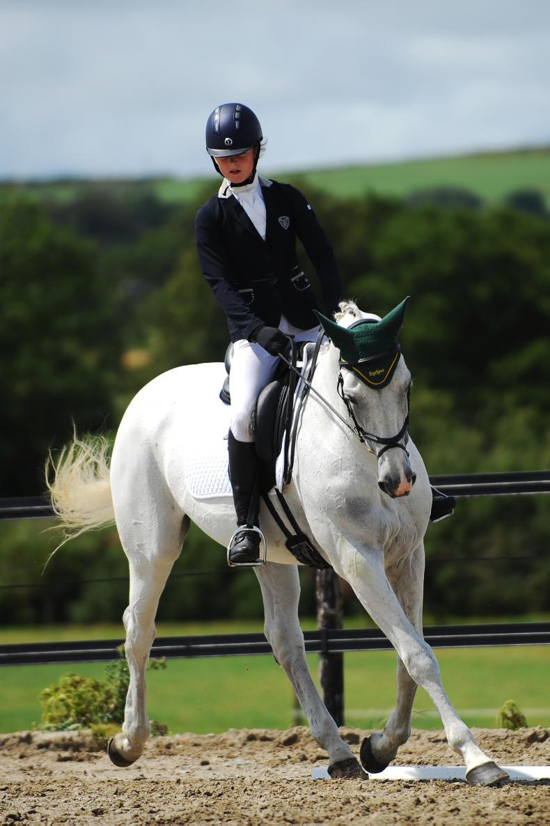 IRISH PONY CLUB:  IPC organisers pulling out all the stops