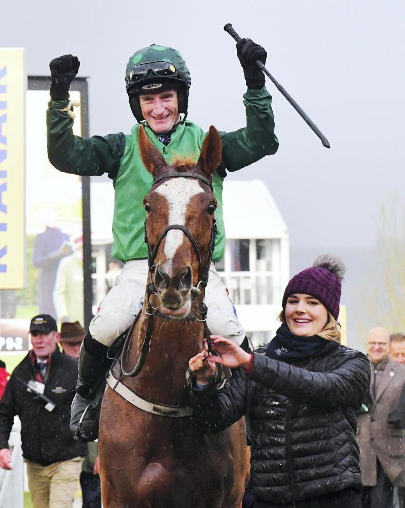 THE WEEK THAT WAS: Have we enough chasing mares?