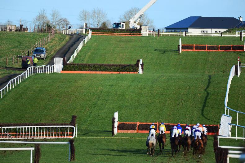 RACING CENTRAL: Thurles thrilled to host ITV cameras