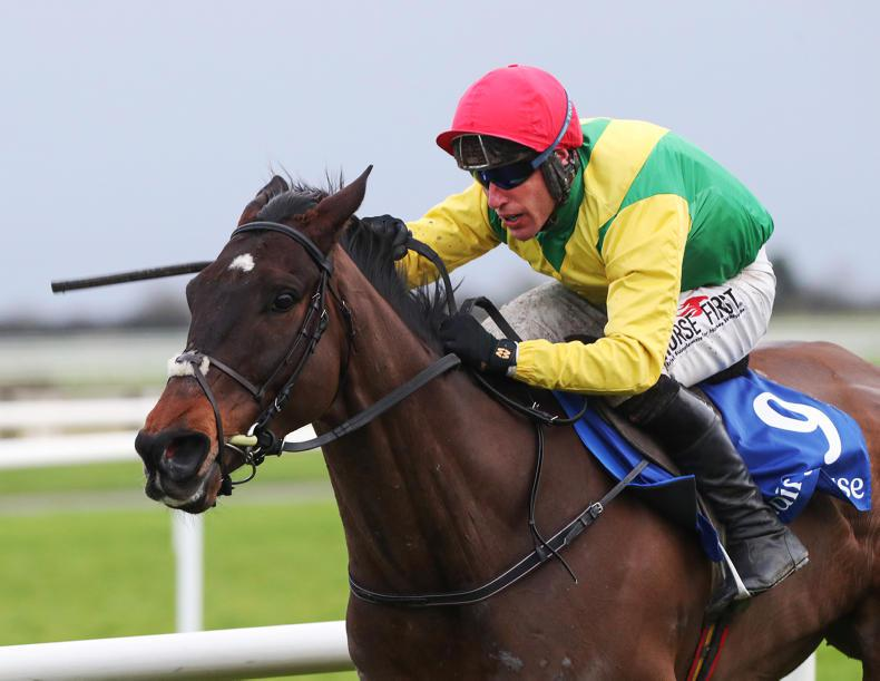 THURLES SATURDAY PREVIEW: Pottsie looks poised for big win