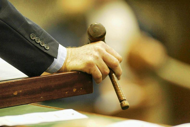 NEWS: Tattersalls announces date changes to sales schedule