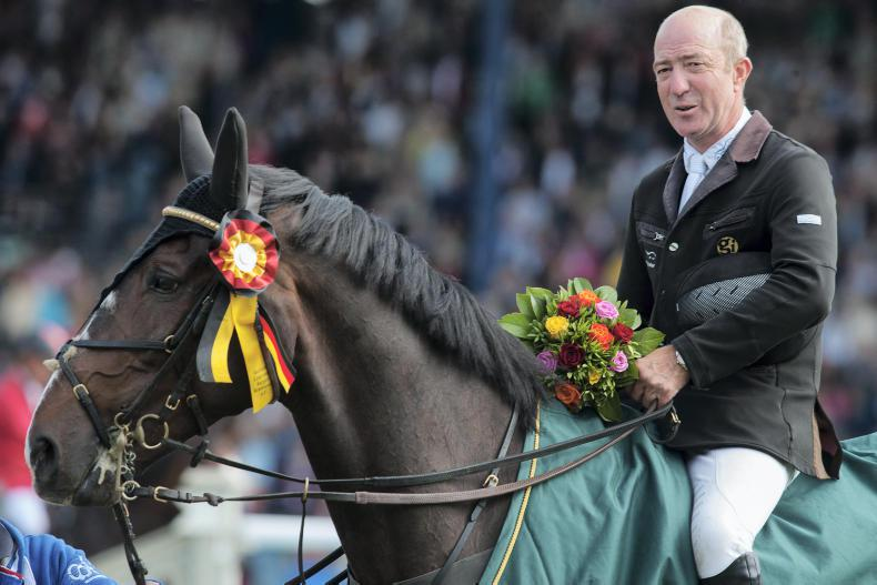 PONY TALES: Michael Whitaker turns 60!