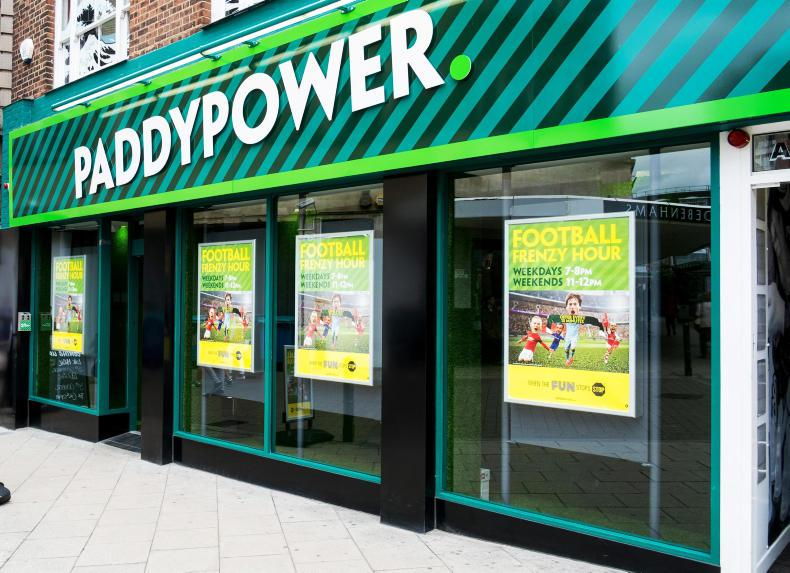 Bookmaker shops close for at least two weeks