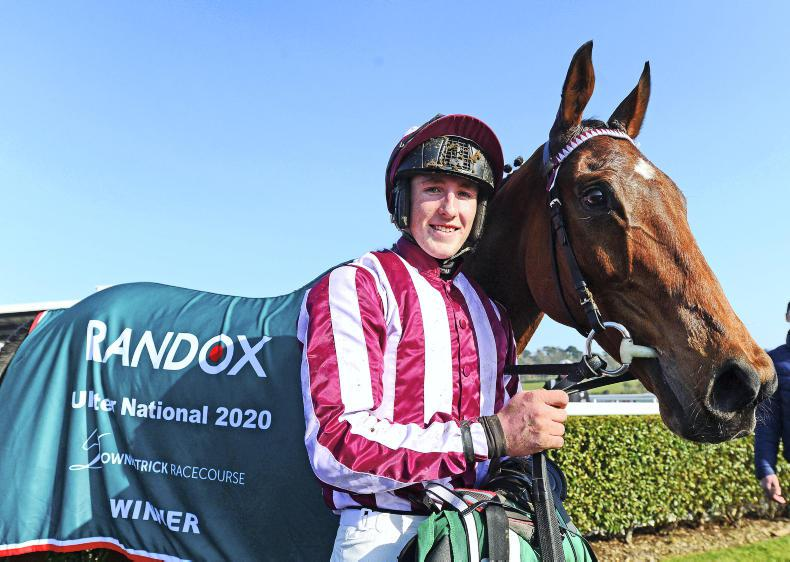 BREEDING INSIGHTS: National victory for Space Cadet