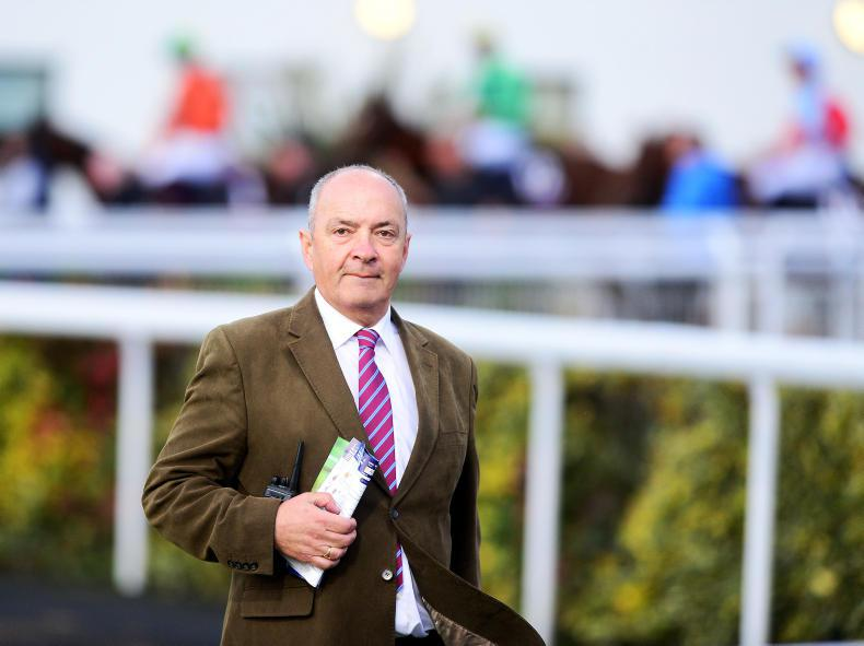 NEWS: Chris Gordon wins €300,000 damages from trainers