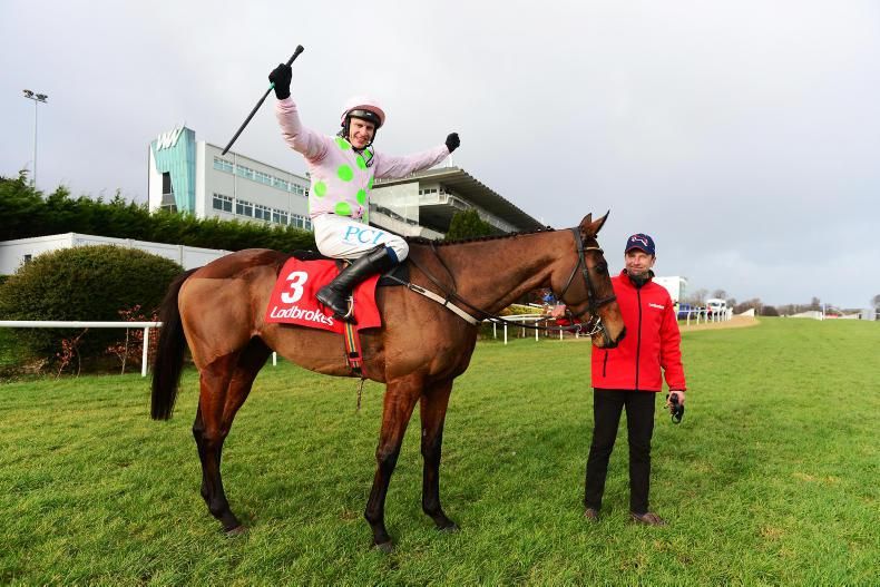 IRISH NH SEASON REVIEW: Seamless transition sees Townend top again