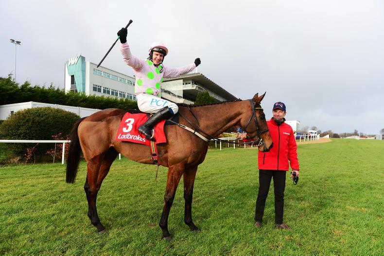 IRISH NH SEASON REVIEW: Seamless transition sees Townend top again