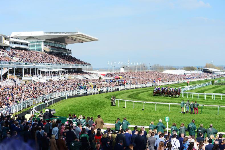 MONDAY OUTLOOK: The Virtual Grand National - don't knock it until you see it