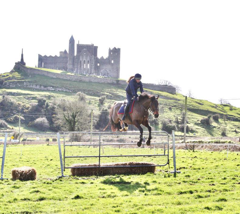 PONY TALES:  Please support injured riders and families