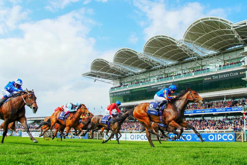 THE WEEK THAT WAS: Do we need the Guineas?