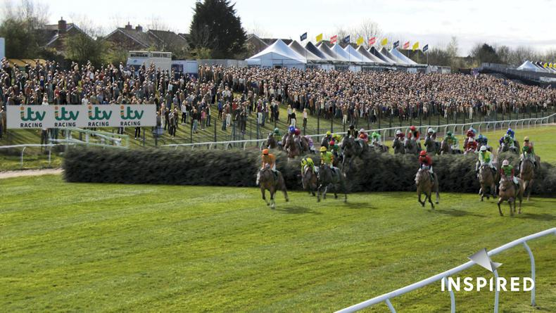 BoyleSports to donate Virtual Grand National profit to Mater Hospital Foundation