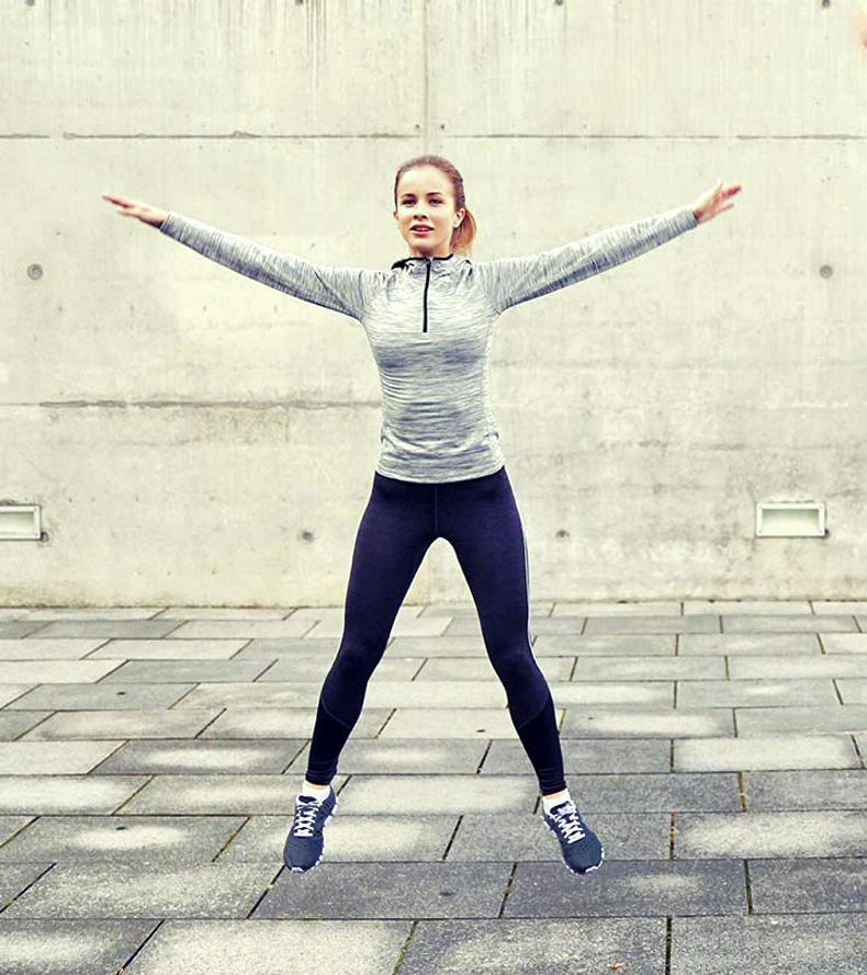HEALTH: Keeping fit while at home