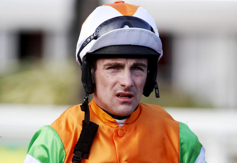 Trainers quick to salute new champion Hughes