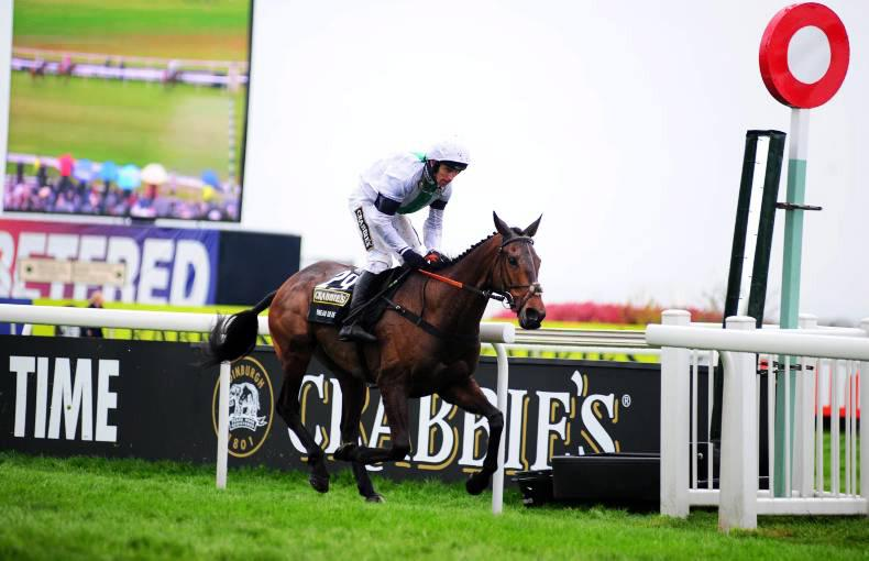 Gold Cup winner Lord Windermere given Grand National entry