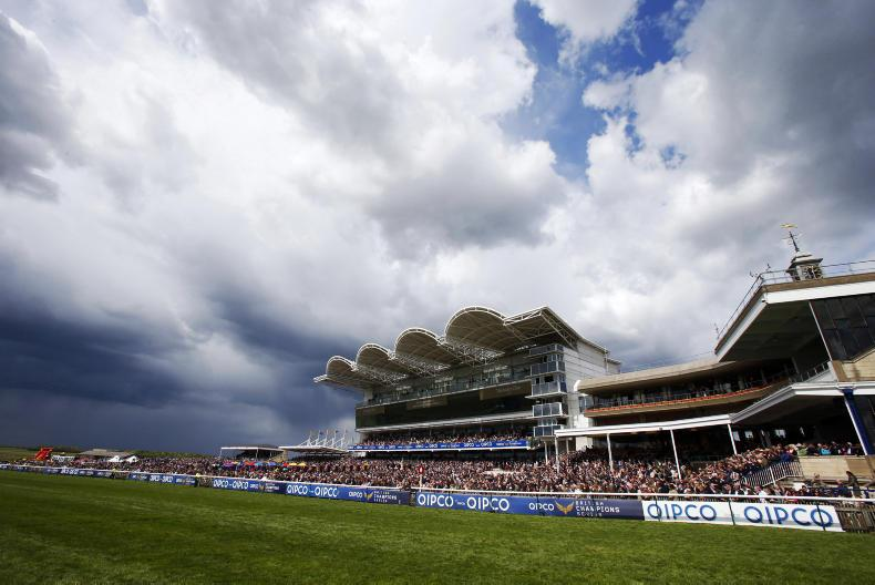 Guineas and Derby fixtures to be held later in the season
