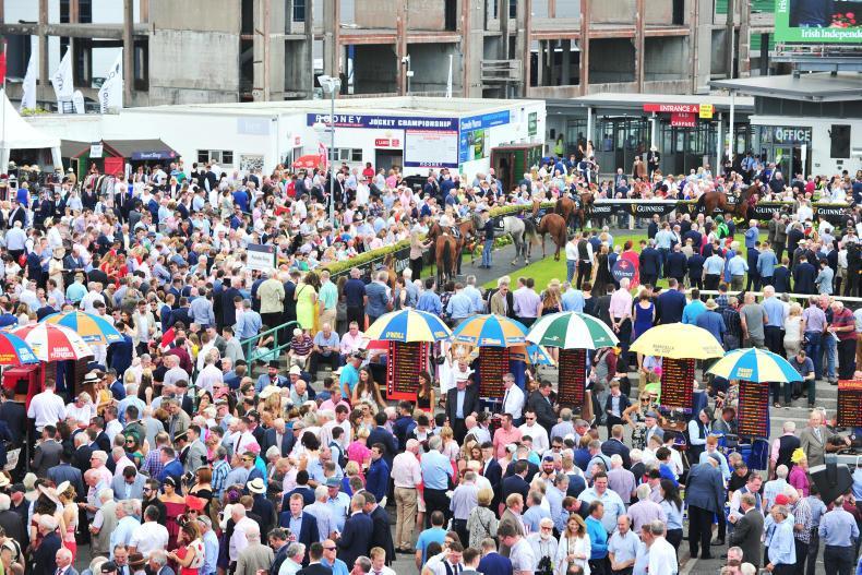 NEWS: Irish racing ready for May restart