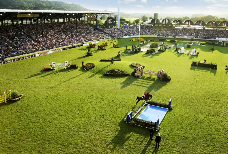 CHIO Aachen and Sopot CSIO5* cancelled due to Covid-19