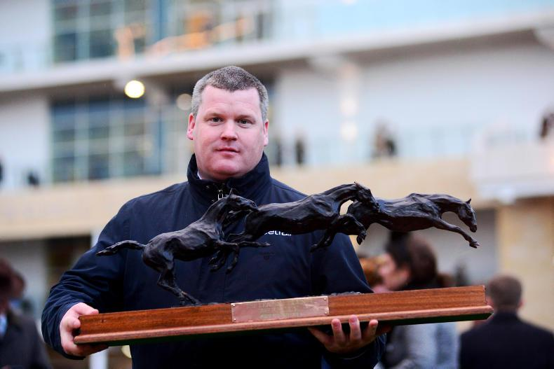QUIZ: Can you name all 32 of Gordon Elliott's Cheltenham Festival winners?