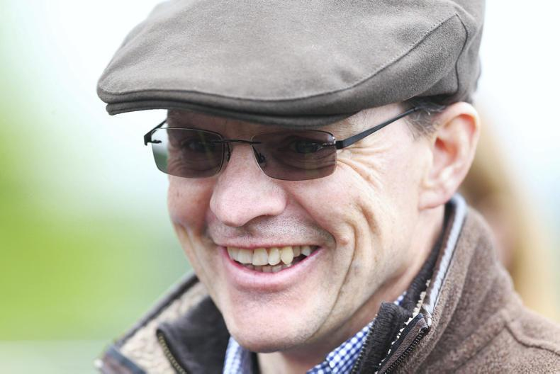 THE BIG INTERVIEW: Aidan O'Brien