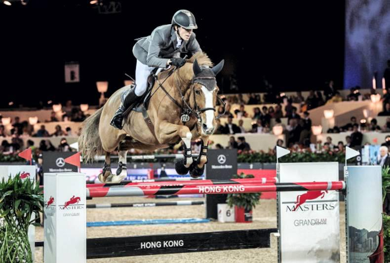 Hong Kong: Ready to ride for €1 million