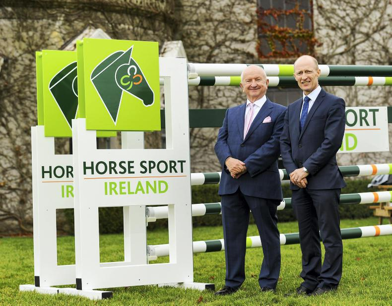NEWS: Horse Sport Ireland plan paves way for reopening of equine sport