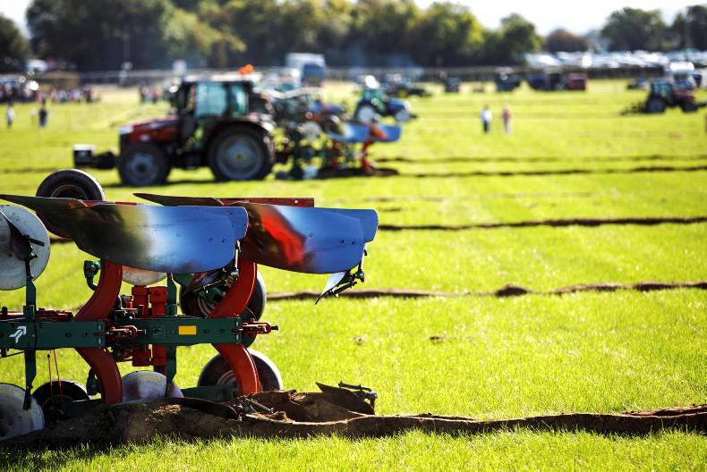 NEWS IN BRIEF:  €35m blow as Ploughing cancelled