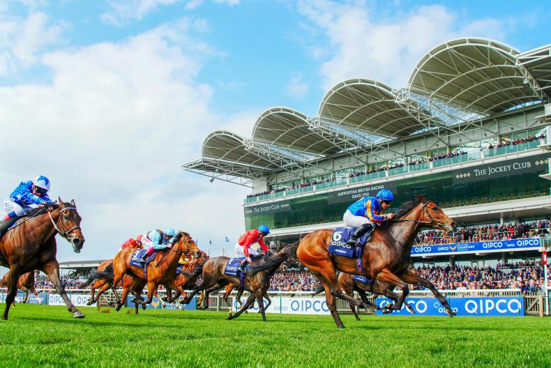 British racing awaits Sunday statement from Prime Minister