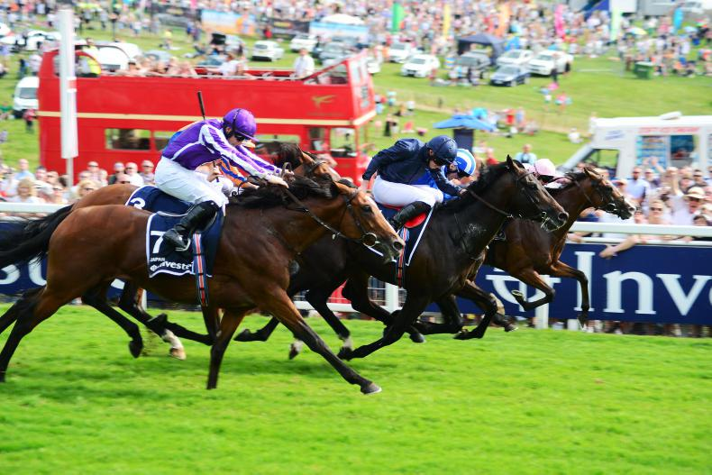 Derby to stay at Epsom this year after approval granted for Jockey Club plans