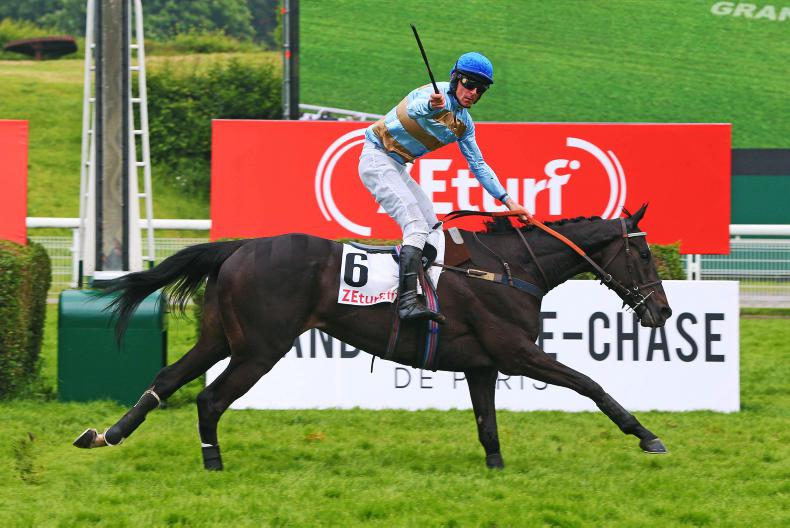 FRANCE PREVIEW: Carriacou returns at Auteuil