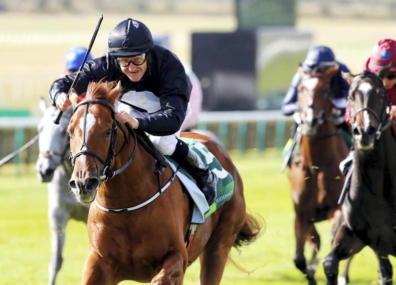 Guineas set for first weekend in June