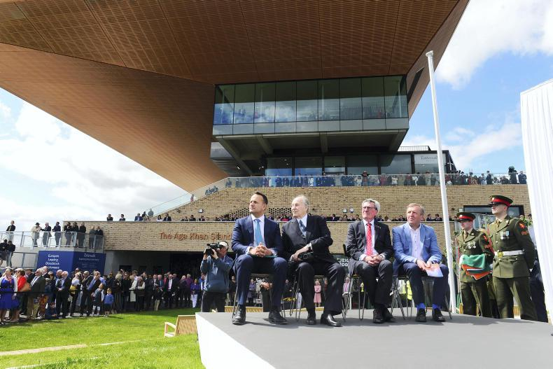 OPINION: HRI gambling too much on betting argument