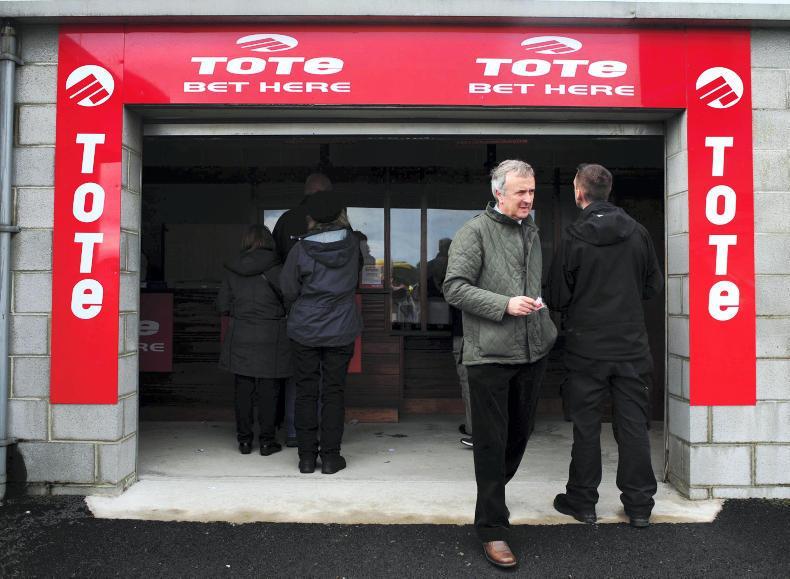 JOHN HAMMOND: OTI Racing and UK Tote taking global approach