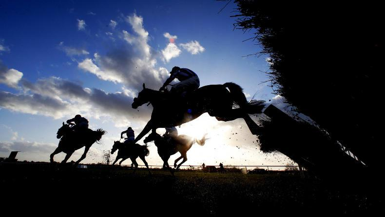 Galway Hurdle-winning trainer laid to rest