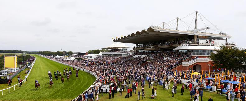 British racing publishes fixture list for next three months