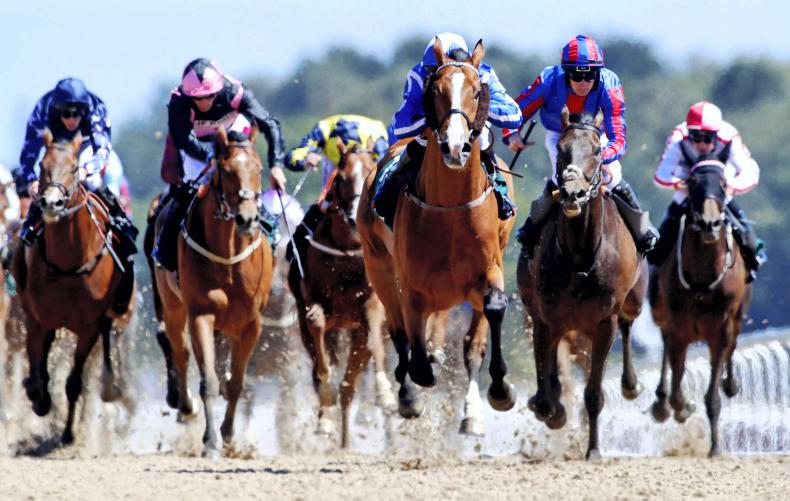 Newcastle draws bumper entry for Monday card