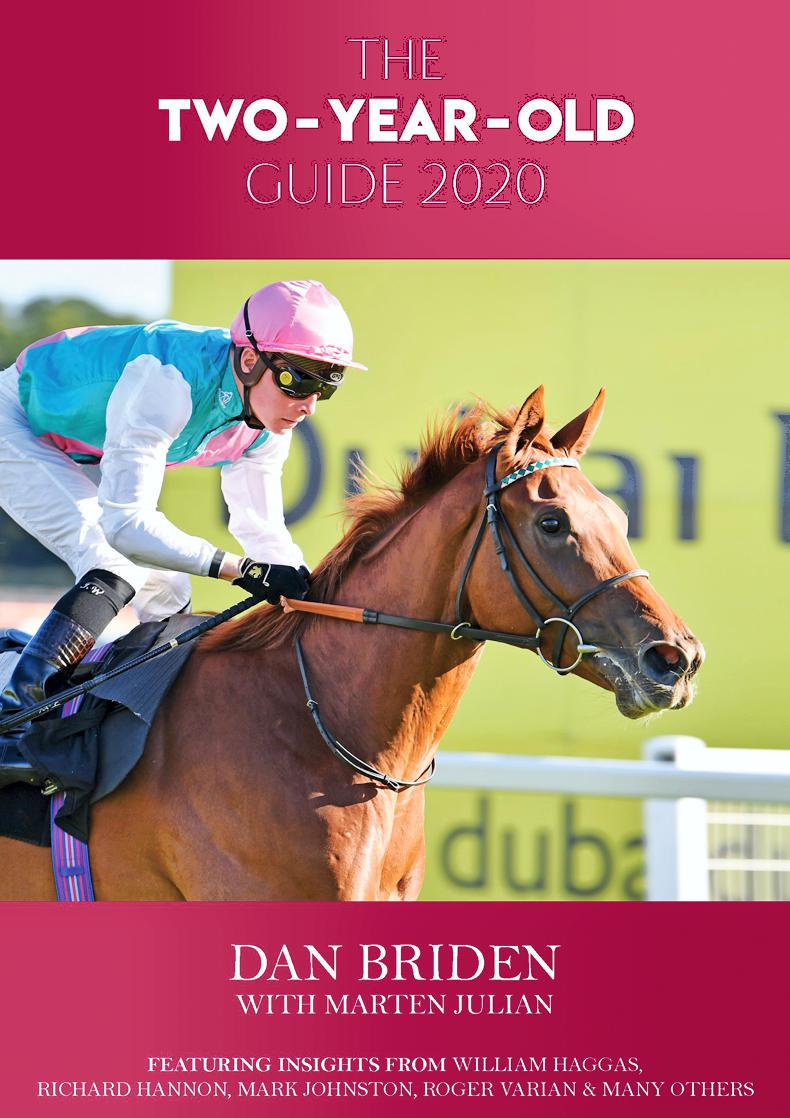 BOOK REVIEW: A book that equally serves an avid punter or bloodstock enthusiast