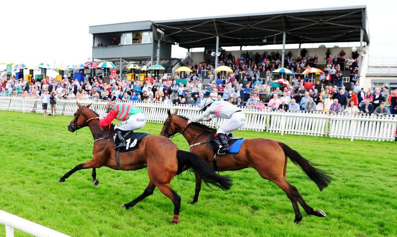 Uncertain times for rural tracks hosting racing in coming months