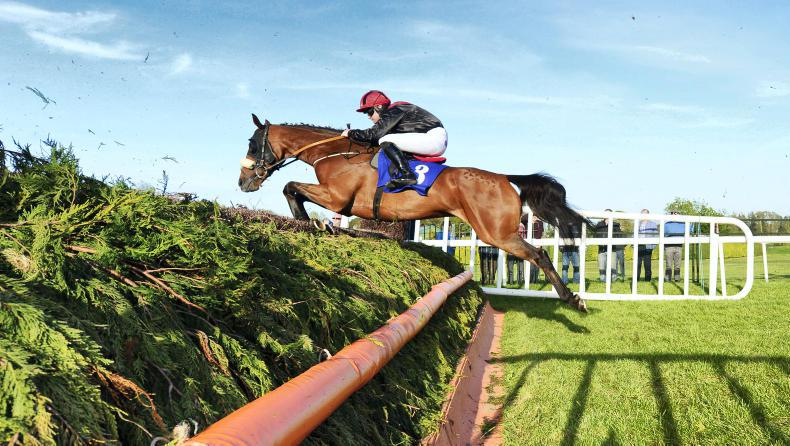 HRI announces National Hunt programme up to August Bank Holiday